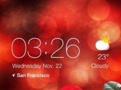 Rose Heart - Best theme 2.0 Screenshot