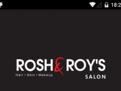 Rosh & Roy's 1.0 Screenshot