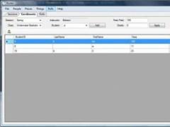 Roster.Net 1.2.1 Screenshot