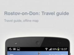 Rostov-on-Don: Travel guide 1.33 Screenshot