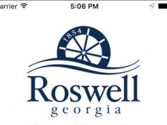 Roswell SeeClickFix 4.7.1.2 Screenshot
