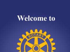 Rotary Mysore West 3.9 Screenshot