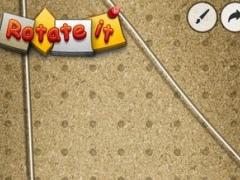 Rotate It 1.1 Screenshot
