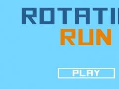 Rotation Run 1.0 Screenshot