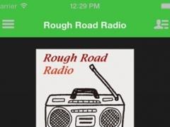 Rough Road Radio 3.7.7 Screenshot