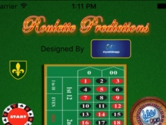 Roulette Predictions Europe 1.1 Screenshot