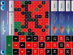 Roulette number predictor siege auto pivotant geant casino