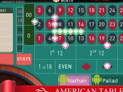 Review Screenshot - Roulette Simulator – Enjoy Roulette As If You Are In a Real Casino