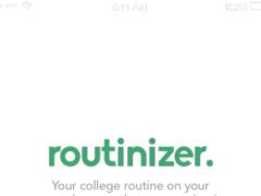 Routinizer 4.2 Screenshot