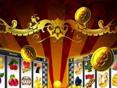 Royal 7's Jackpot Slots Play Slot Machine & Casino 1.1 Screenshot