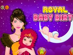 Royal Baby Birth 7.7.2 Screenshot