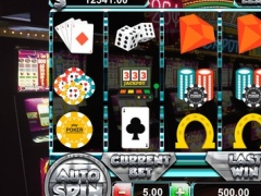 Royal Casino Canberra Special - Free Slots Casino Game 2.0 Screenshot