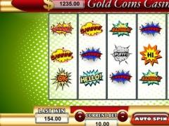 Royal Las Vegas Casino 101 - Play & Big 2016 1.0 Screenshot