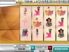 Royal Lucky Caesar Vegas - Tons Of Fun Slot Machin 1.0 Screenshot