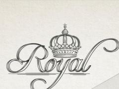 Royal Paper GO Launcher 1.184.1.102 Screenshot