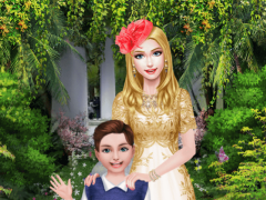 Royal Princess Beauty Makeover 1.2 Screenshot