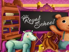 Royal Toy School — Basics of Math, Geography, Biology for Kids 1.0.1 Screenshot
