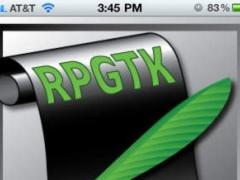 RPG Toolkit Lite 1.3 Screenshot