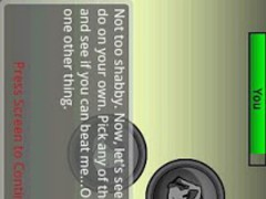 RPS Tournament Lite 1.1.5 Screenshot