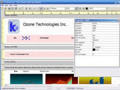 Rpv Reports 6.0.41 Screenshot
