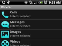 Rseven: Record Everything 1.0.2 Screenshot