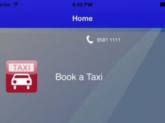 RSL Cabs 2.13 Screenshot