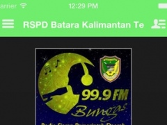 RSPD Batara KalimantanTengah 3.7.7 Screenshot