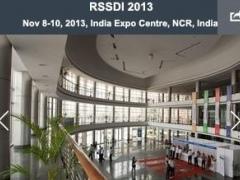 RSSDI 2013 1.0 Screenshot
