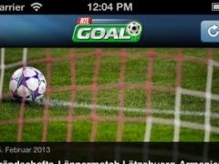 RTL Goal 1.0 Screenshot