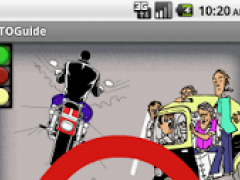 RTO - Traffic rules Guide Book 2.0 Screenshot