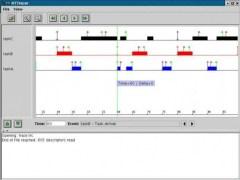 RTSim 1.0 Screenshot