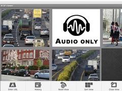 RTSP Viewer 2.0 Screenshot