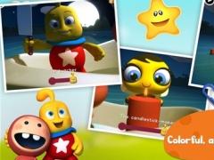 Rub a Dub Dub: TopIQ Storybook For Preschool & Kindergarten Kids FREE 1.4.0 Screenshot