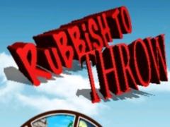 Rubbish To Throw - Wipeout Your Extra Things In Magic Bin 1.0 Screenshot