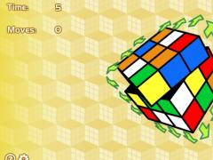 Twisting Cube 1.5.0 Screenshot