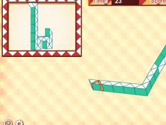 Rubik's Snake 1.1.3 Screenshot