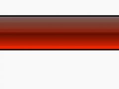 Ruby Red Flash Menu 1.0.0 Screenshot