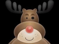 Rudolph Live Wallpaper  Screenshot