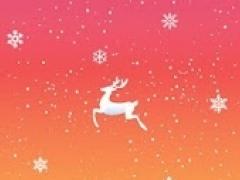 Rudolph Reindeer Christmas 01.00.04 Screenshot