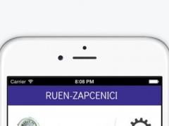 RUEN-ZP 1.0 Screenshot