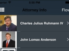 Ruhmann Law Firm El Paso 1.0.1 Screenshot