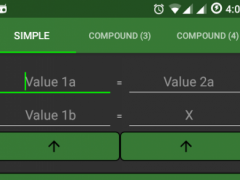 Rule of 3 - Simple & Compound 1.0 Screenshot