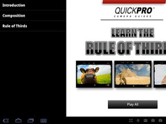 Rule of Thirds by QuickPro 1.0.2 Screenshot