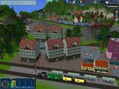 Rule the Rail! 1.5.0.7 Screenshot