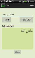 Rumi To Jawi 1 04 1 Free Download