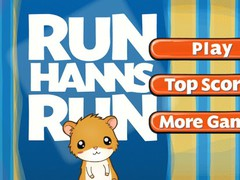 Run Hanns Run! 1.0 Screenshot