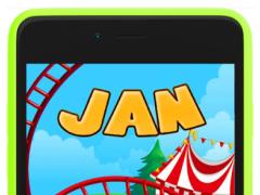 Run Jan 2.0.3 Screenshot