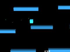 Run, Jump, Cube 2.0 Screenshot