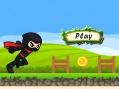 Run Ninja jungle 3.0 Screenshot
