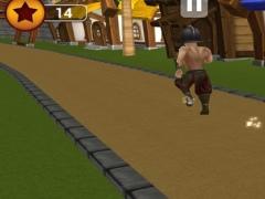Run To Survive - Village Edition - Free 1.1 Screenshot